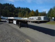 2000 ALLOY QUAD AXLE FLATBED WITH 2 LIFT AXLES!