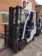 2013 UNICARRIERS PF35