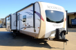 2018 FOREST RIVER ROCKWOOD SIGNATURE ULTRA LITE 8328