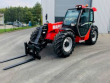 2016 MANITOU MLT 741