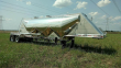 2020 MAC TRAILER 1050 CF CEMENTER DRY BULK / PNEUMATIC TANK TRAILER