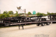 2016 FONTAINE FLATBED TRAILERS
