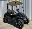 2018 CLUB CAR REMANUFACTURED LIFTED