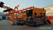 2017 JBS MOBILE VIBRATING SCREEN