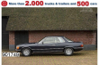 1980 MERCEDES-BENZ 450 SLC 5.0 COUPE 450 SLC 5.0 COUPE SHD/AUTOM