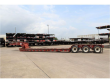 2007 FONTAINE MODEL T50A 50 TON TRI AXLE LOWBOY TRAILER