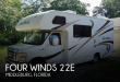 2015 THOR MOTOR COACH FOUR WINDS 22