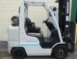 2017 UNICARRIERS CF60