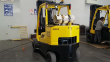 2007 HYSTER S120