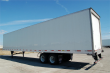 2020 UTILITY 48'/53' 4000D-X-100 DRY VAN TRAILER W/ROLL UP DOOR