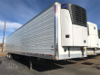 2016 UTILITY 3000R 53' AIR RIDE REEFER, CARRIER X4 7300 W LOW H