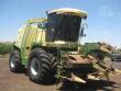 2014 KRONE BIG X 750
