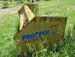 2005 PRO-TECH SNO PUSHER SP06S