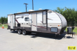 2016 FOREST RIVER CHEROKEE GREY WOLF 23