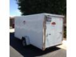 2016 DISCOVERY TRAILERS CARGO TRAILER