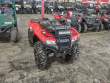 2016 HONDA FOURTRAX FOREMAN