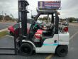 2015 UNICARRIERS PF60