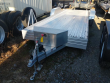 """2016 FEATHERLITE TRAILERS 3110 8'6"""" WIDE, 22 FT. LONG"""