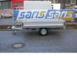 SARIS - PS 1513 2,70 X 1,50 X 0,30M - CAR TRAILER