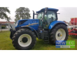 WHEEL TRACTOR NEW HOLLAND T 7.230 POWER COMMAND