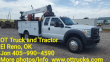 2014 MAKE AN OFFER 2014 FORD F-550 UTILITY TRUCK - F-550