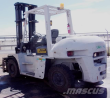 2014 UNICARRIERS FD70