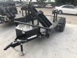 2019 EAST TEXAS TRAILERS 10 FT. WELDING TRAILER