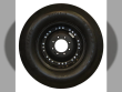 GOODYEAR 14L-16.1, 26 PLY, NEW 2PC 8H ASSEMBLY