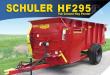 2018 SCHULER HF295