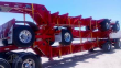 "2021 GALLEGOS 43´X 96"" SAND CHASSIS FOR PROPX TANK TRAILER"
