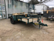 2020 BIG TEX TRAILERS 30SA