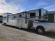 2016 LAKOTA BIGHORN B8319SR 3 HORSE TRAILER WITH LIVING QUARTERS