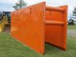 PROTEC PRO4-8X20 STEEL TRENCH BOX