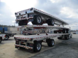 REITNOUER CK90 FLATBED TRAILER