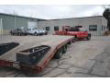 TRAIL KING FLATBED TRAILER