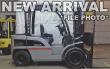 2009 UNICARRIERS PD90