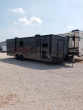 2022 STEALTH TRAILERS 8.5X30 FRONT KITCHEN STEALTH NOMAD CAR / RACING TRAILER