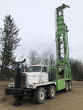 1981 CHICAGO PNEUMATIC T-700WH DEEP HOLE DRILL RIG PACKAGE