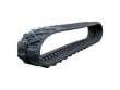 IHI IS80 PROWLER RUBBER RUBBER TRACK