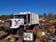 1993 AUTOCAR ACL64 LOT NUMBER: T-SALVAGE-1052
