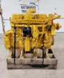 2001 CATERPILLAR C12 DIESEL ENGINE