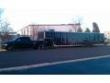 46' UNITED ENCLOSED GOOSENECK TRAILER CAR HAULER
