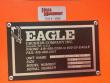 2020 EAGLE CRUSHER ULTRAMAX 1200