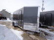 LEGEND FTV 7' X 19' ALUMINUM ENCLOSED CARGO