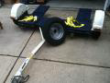 2011 MASTER TOW TOW DOLLY
