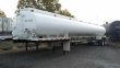 HEIL 9200GAL 4 COMPARTMENT DOT406 FUEL TANKER TRAILER