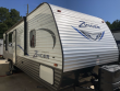 2017 CROSSROADS RV ZINGER Z-1 ZR288
