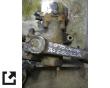 1995 TRW/ROSS TAS65-092 POWER STEERING GEAR
