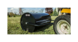 """2018 AGRI-FAB 24"""" X 48"""" STEEL TOW ROLLER"""