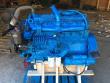 INTERNATIONAL DTA466 ENGINE
